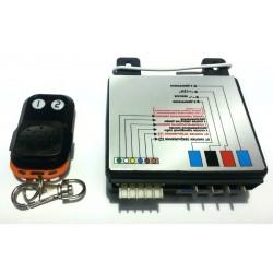 Блок управления реечным электроприводом