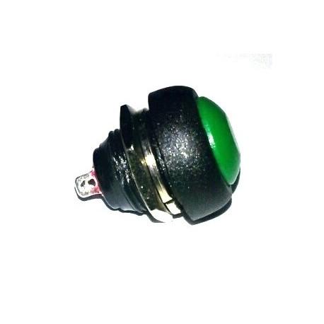Кнопка управления электроприводом сдвижной двери