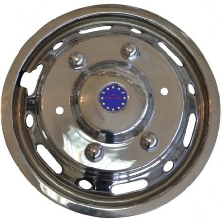 Колпаки колесные R16 комплект